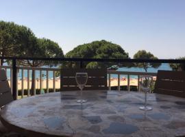 Hotel photo: Tulipan 2_Playa Fenals