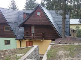 Hotel photo: Vikendica ZMMAJ