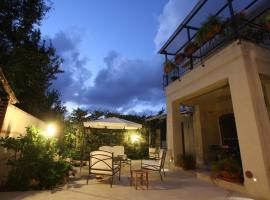 Foto di Hotel: Turismo Rurale Al Benefizio