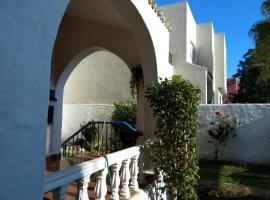 Hotel photo: Appartement côté jardin de Majorelle