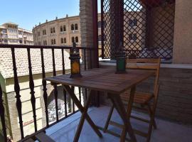 Photo de l'hôtel: Enjoy your stay and views in Granada