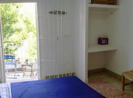 Hình ảnh khách sạn: Balcón 12 Apartment
