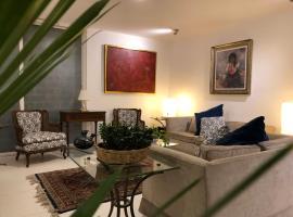 Hotel Photo: Casa Ingenio... Los Mochis At Your Doorstep