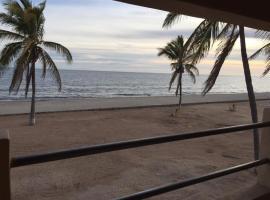 Gambaran Hotel: El Mirador