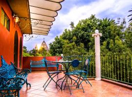 Hotel photo: Residence L´ Heritage Royal Colonial by BlueBay