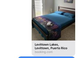 A picture of the hotel: Levittown Lakes