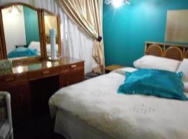 Hotel photo: Nonkululeko Accommodation 2