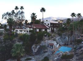 Hotel near 美国