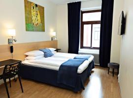 Hotel near 瑞典