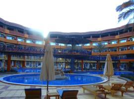 Hotel photo: Hurghada