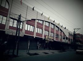 Hotel near Quetta
