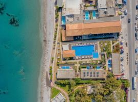 מלון צילום: Villa Di Mare Seaside Suites