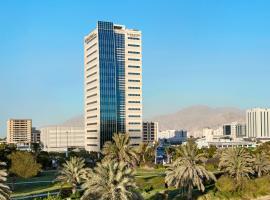 Hotel photo: DoubleTree by Hilton Ras Al Khaimah