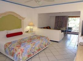 מלון צילום: 1BR Nautical Suite Sleep 4 in Cabo