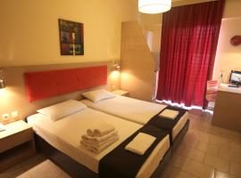 Hotel near Rhodos
