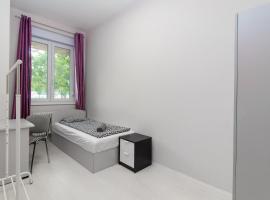 מלון צילום: Runestone Apartment