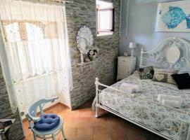 Foto di Hotel: Casa Del Pesciolino