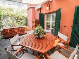 Hotel photo: Portofino Waterfront Apartment
