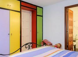 Hotel photo: Apartamento para 4 pax a 2 minutos de la playa