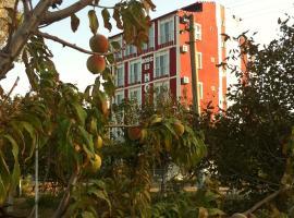 Hotel near Canakkale