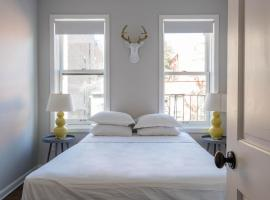 Hotel Foto: Ogden Place by onefinestay