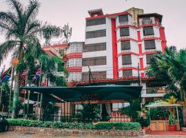 Hotel Photo: Hotel Kingdom