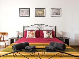 Hotel photo: Otranto Traveller's house