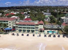 Hotel photo: Coral Mist Beach Hotel
