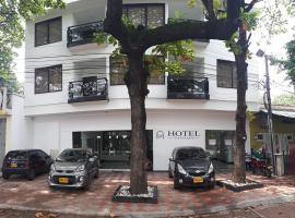 Hotel near Neiva