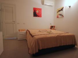 Hotel photo: Attico Gorizia