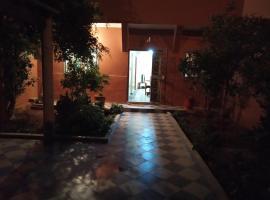 Hotel photo: Villa ounagha