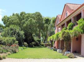 Hotel photo: Quinta da Varzea