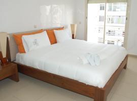 Hotel photo: New apartement in Agadir - Best Location
