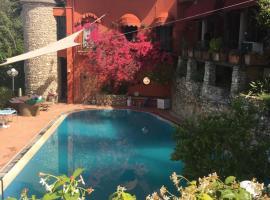 Hình ảnh khách sạn: Villa angelino