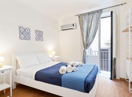 Foto di Hotel: Quattro Canti Central Flats