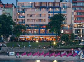Hotel near Sozopol