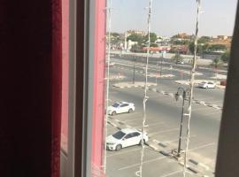 Hotel near Ras al-Khaima