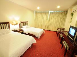 A picture of the hotel: Good East Hotel