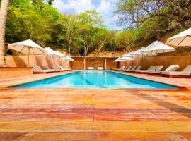 Hotel photo: Rinconcito de Mazunte