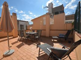 Hotel photo: 3090 GRAN APARTAMENTO FAMILIAR PLAZA DEL MERCADO