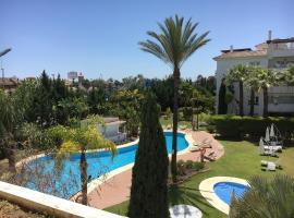 Hotel photo: El Mirador Del Rodeo, Marbella near Puerto Banus