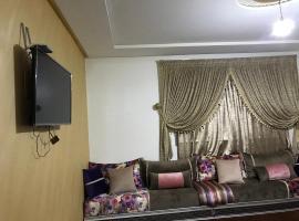 Hotel photo: Appartements les cristaux