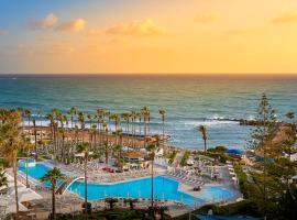 Hotel photo: Leonardo Plaza Cypria Maris Beach Hotel & Spa