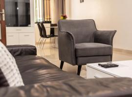 Hình ảnh khách sạn: Résidences Morola Sena