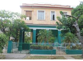 Hotel near Гавана