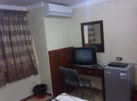 Zdjęcie hotelu: El Maghraby Hotel