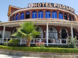 Hotel near Lushnjë