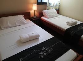 Hotel photo: Jess Hostel Stone Town