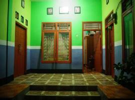 Hotel photo: Gumi Nina Guest House