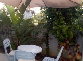 Hotel Foto: DIAR EL YASSAMINE